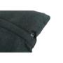 Kép 7/15 - DIPSY Dizajnové fotel,  szürke anyag/fa