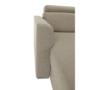 Kép 12/29 - MARIETA Luxus ülőgarnitúra - bézs/téglaszín,  jobbos kivitel [U]
