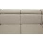 Kép 15/29 - MARIETA Luxus ülőgarnitúra - bézs/téglaszín,  jobbos kivitel [U]