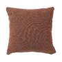 Kép 13/29 - MARIETA Luxus ülőgarnitúra - balos kivitelben,  bézs/téglaszín [U]