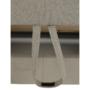 Kép 19/29 - MARIETA Luxus ülőgarnitúra - balos kivitelben,  bézs/téglaszín [U]