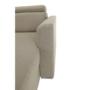 Kép 21/29 - MARIETA Luxus ülőgarnitúra - balos kivitelben,  bézs/téglaszín [U]
