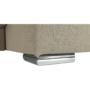 Kép 23/29 - MARIETA Luxus ülőgarnitúra - balos kivitelben,  bézs/téglaszín [U]