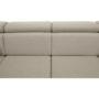 Kép 26/29 - MARIETA Luxus ülőgarnitúra - balos kivitelben,  bézs/téglaszín [U]