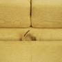 Kép 19/34 - MARIETA Luxus ülőgarnitúra - jobbos kivitel,  sárga/barna párnák [U]