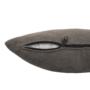 Kép 23/34 - MARIETA Luxus ülőgarnitúra - jobbos kivitel,  sárga/barna párnák [U]