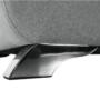Kép 15/32 - LEGAS Sarokülőgarnitúra ágyfunkcióval - szürke,  jobbos