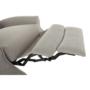 Kép 21/30 - ARMIN Pozícionáló fotel bézs/anyag/fa,  Pozícionáló fotel bézs/anyag/fa