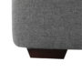 Kép 14/31 - BORN Szövetborítású luxus ülőgarnitúra - állítható fejtámlákkal - balos,  szövet