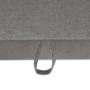 Kép 16/31 - BORN Szövetborítású luxus ülőgarnitúra - állítható fejtámlákkal - balos,  szövet