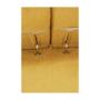 Kép 17/32 - FABIA Szövetborítású sarokgarnitúra - ágyfunkcióval - ágyneműtartóval - állítható fejtámlával - balos kivitel,  Soro 40 mustársárga