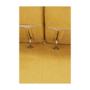 Kép 17/32 - FABIA Szövetborítású sarokgarnitúra - ágyfunkcióval - ágyneműtartóval - állítható fejtámlával - jobbos kivitel,  Soro 40 mustársárga