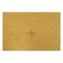 Kép 23/32 - FABIA Szövetborítású sarokgarnitúra - ágyfunkcióval - ágyneműtartóval - állítható fejtámlával - jobbos kivitel,  Soro 40 mustársárga