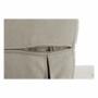 Kép 30/30 - FABIA szövetborítású sarokgarnitúra - ágyfunkcióval - ágyneműtartóval - állítható fejtámlával - balos kivitel