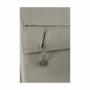 Kép 18/30 -  Szövetborítású sarokgarnitúra - ágyfunkcióval - ágyneműtartóval - állítható fejtámlával - jobbos kivitel,  Soro 21 taupe szürkésbézs [FABIA]