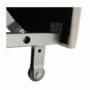 Kép 28/30 -  Szövetborítású sarokgarnitúra - ágyfunkcióval - ágyneműtartóval - állítható fejtámlával - jobbos kivitel,  Soro 21 taupe szürkésbézs [FABIA]
