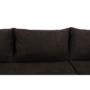 Kép 7/19 - DALAS Ülőgarnitúra,  barna anyagból készült