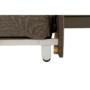 Kép 11/26 - SEGORIA Ülőgarnitúra - szövet szürke-barna Taupe,  jobbos [LUX]