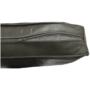 Kép 2/20 - KUMON Dizájnos fotel,  ezüst-szürke/ezüst