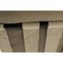Kép 3/24 - DEKER Modern fotel,  bézs/fekete