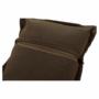 Kép 38/39 - ZAFIR Kinyitható fotel,  barna