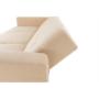 Kép 31/51 - ARKADIA kinyitható kanapé,  bézs