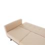 Kép 37/51 - ARKADIA kinyitható kanapé,  bézs