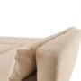 Kép 39/51 - ARKADIA kinyitható kanapé,  bézs
