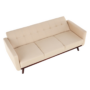 Kép 46/51 - ARKADIA kinyitható kanapé,  bézs