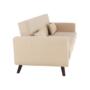 Kép 48/51 - ARKADIA kinyitható kanapé,  bézs