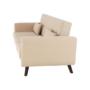Kép 51/51 - ARKADIA kinyitható kanapé,  bézs