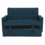 Kép 6/20 - FRENKA Kinyitható kanapé,  türkiz [BIG BED]