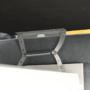 Kép 5/27 - PANOS Ülőgarnitúra - szürke/mustár,  jobbos