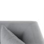 Kép 8/22 - BROKEN kanapé - szürke,  jobbos