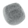 Kép 11/23 - Hanord Ülő tasak-pufó,,  fekete / fehér