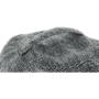 Kép 12/23 - Hanord Ülő tasak-pufó,,  fekete / fehér