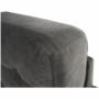 Kép 26/29 - MEDLIN Fotel,  szürke / wenge