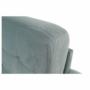 Kép 7/27 - MEDLIN Fotel,  mentol / dió