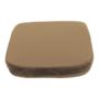 Kép 4/17 - ZERON fotel,  szövet velvet arany-barna/tölgy