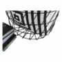Kép 3/14 - BATIS kisasztal,  grafit/fekete [TYP 1]