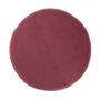 Kép 2/17 - BARICA Puff,  rózsaszín Velvet anyag/arany festés
