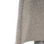 Kép 8/10 - KADIR Fotel,  anyag szürke/bükk [NEW TIP 4]