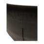 Kép 11/23 - TENAL Dizájnos fotel,   szürkésbarna TAUPE Velvet anyag