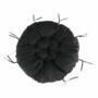 Kép 20/35 - TRISS Forgófotel párnával,  szürke/fekete/világosszürke