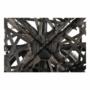 Kép 28/35 - TRISS Forgófotel párnával,  szürke/fekete/világosszürke