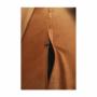 Kép 13/27 - MILIN Fotel ágyfunkcióval,  mustár Velvet anyag/gold króm arany