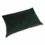 Kép 22/27 - MILIN Fotel ágyfunkcióval,  zöld Velvet anyag/gold króm arany