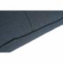 Kép 19/21 - NAIRA Kanapé ágyfunkcióval,  szürkéskék Velvet anyag