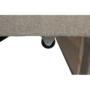 Kép 9/24 - DOREL Kanapé ágyfunkcióval,  világosbarna