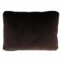 Kép 13/26 - PECHRO Fotel ágyfunkcióval,  csokibarna Velvet anyag